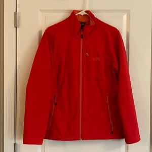 The North Face Bionix Jacket Xl Tomato Red/Melon